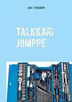 Talkkari Jomppe