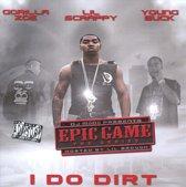 I Do Dirt