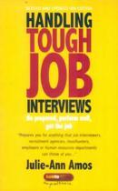 Handling Tough Job Interviews 4th Edition