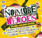 No More Heroes: 60 Punk & New Wave Anthems