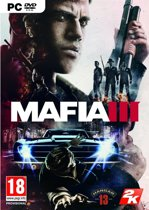 Mafia 3 pc (met Family Kick-Back DLC)