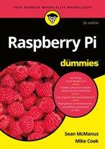 Voor Dummies - Raspberry Pi voor Dummies