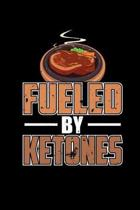 Fueled by Ketones