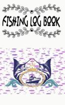 Bass Fishing Logbook And Companions Logbook Makes A Great Gift For Any Angler: Bass Fishing Logbook Peaceful Fishing Log Book Size 5�8 100 Page Good P