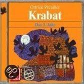 Krabat - Das 3. Jahr / Cd