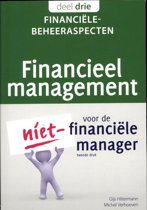 Financieel management voor de niet-financiele manager 3 Financiele-beheeraspecten