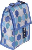 Pack It Babyfles Cooler - Dubbel - Blauw