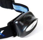X2 5 LED - Hoofdlamp - Zwart