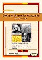 Bi�res et brasseries fran�aises du 21�me si�cle