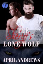 The Sheriff's Lone Wolf (Shifters in Uniform, 1)