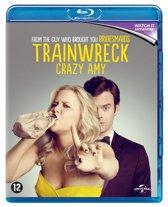 Trainwreck (blu-ray)