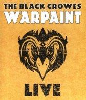 Black Crowes, The - Warpaint Live