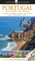 Capitool reisgidsen - Portugal met Madeira en de Azoren