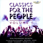 Classics For The People Vol. 1