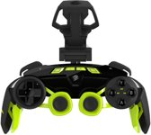 Madcatz, LYNX 3 Mobile Gamepad for PC / Android / Smart Devices (Green / Black)