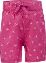 Lief!  Meisjes Korte broek - Multicolor - Maat 92