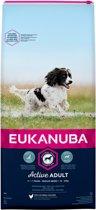 Eukanuba Dog Adult - Medium Breed - Kip - Hondenvoer - 15 kg