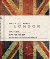 Philip's Gift Edition Street Atlas London - new hardback edition