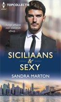 Topcollectie 79 - Siciliaans & sexy (3-in-1)
