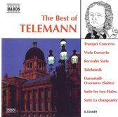 The Best of Telemann