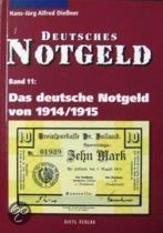 Das deutsche Notgeld von 1914/1915 (band 11)