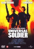 Universal Soldier (dvd)