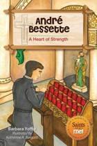 Andre Bessette