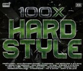 Various Artists - 100 X Hardstyle