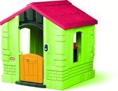 Little Tikes Secret Garden Cottage - Evergreen - Speelhuis