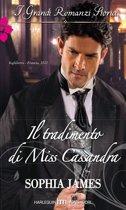 Il tradimento di Miss Cassandra