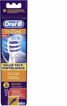 Braun Oral-B TriZone 5-pack opzetborstels