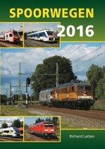 Spoorwegen 2016