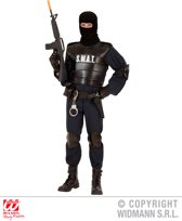 Politie & Detective Kostuum | S.w.a.t Officier Volwassen | Man | Medium | Carnaval kostuum | Verkleedkleding
