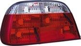 AutoStyle Set Achterlichten BMW 7-Serie E38 1995-2003 - Rood/Helder