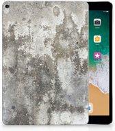 Apple iPad Pro 10.5 Tablethoesje Design Beton