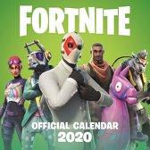Fortnite Kalender 2020