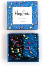 Happy Socks Special City Jazz Giftbox - Maat 36-40