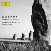 Wagner Orchestral Music