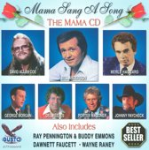 Mama Sang A Song: The Mama CD