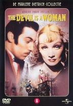 Devil Is A Woman (D) (dvd)
