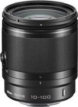 Nikon 10-100mm f/4-5.6 - VR - Zwart - geschikt voor Nikon systeemcamera's