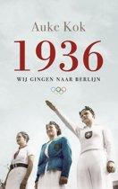 Omslag van '1936'