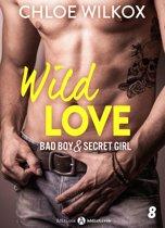 Wild Love 8