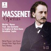 Massenet: Opera