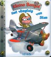 Kleine Bengel 3 - Het vliegtuig van Stan