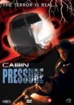 Cabin Pressure (dvd)