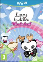 Luv Me Buddies - Wonderland