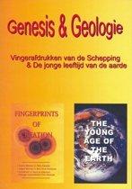 Dvd Genesis & geologie