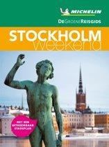 De Groene Reisgids - Stockholm weekend