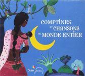 Comptines & Chansons Du Monde